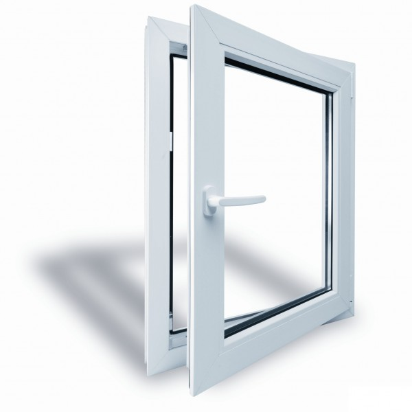 Fenster einflügelig